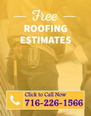 Amherst Roofing Free Estimates